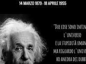 anni nasceva Albert Einstein marzo 1879