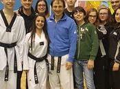 Stage ragazzi Taekwondo Solbiate Olona
