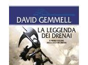 leggenda Drenai David Gemmell