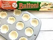 Pasta Brisée Buitoni senza glutine lattosio
