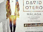 """David Goliath"": ritratto intimo David Otero."