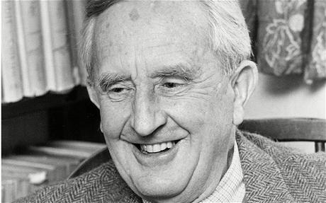 Bodleian Library annuncia mostra libro Tolkien