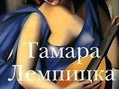 Tamara Lempicka Caravaggio