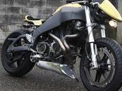"Buell ""Battle-Cyclone Taste Concept Motor Cycle Japan"
