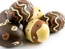 Ricette bellezza cioccolato!