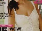 Cheryl Cole Dolce Gabbana Glamour