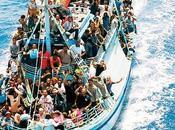 conseguenze dalla Rivolta Libia immigrati Lampedusa (Italia)
