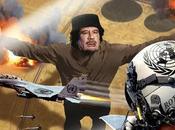Perchè occidente vuole caduta Gheddafi?