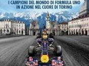 Mark Webber Torino: Redbull Show