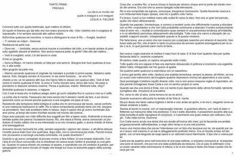 PAROLE CRIMINALI: IL CUORE DI ANDREA di Yves Clementi