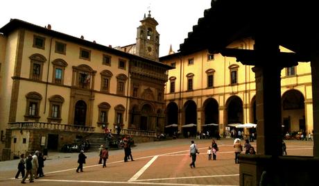 Pasquetta ad Arezzo