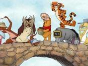 Winnie Pooh Nuove avventure bosco cento acri