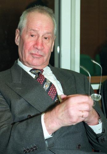 Il caso Moro secondo Carlos. Intervista esclusiva di Paolo Cucchiarelli per l'Ansa (2008)