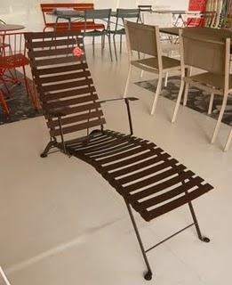 Fermob mobili da giardino colorati paperblog for Ballard progetta mobili da giardino