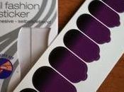 ESSENCE STUDIO NAILS: Nail Fashion Stickers