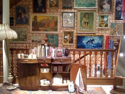 Una meraviglia di negozio paperblog for Negozio con alloggi al piano di sopra