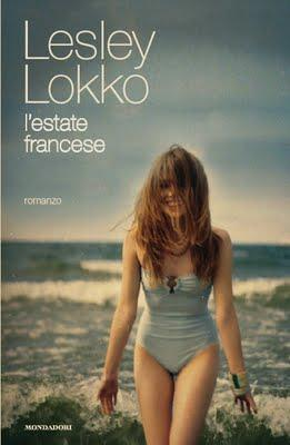 Esce L'ESTATE FRANCESE (One Secret Summer)  di Leslie Lokko (Mondadori)