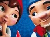 Gnomeo Giulietta… vissero tutti felici contenti Recensione