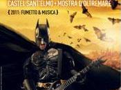 """Musica fumetto Comicon. """"Acqua Storta"""" candidato Premio Micheluzzi"""