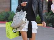 Street Style Report: Alessandra Ambrosio
