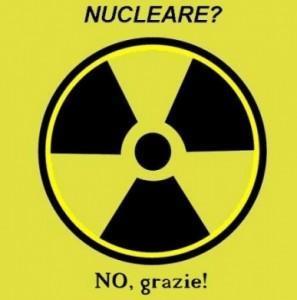 nucleare-no-grazie