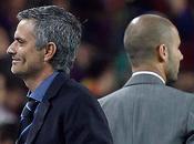 Mourinho Guardiola: guerra.
