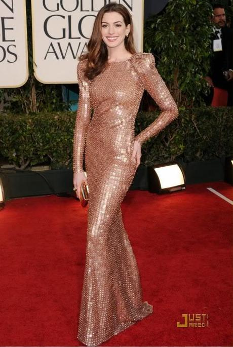 Golden Globe Awards 2011: In or Out ?
