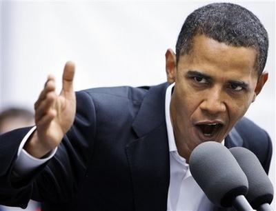 Obama,quel bravo ragazzo..