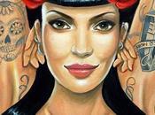 Painting Lisa Mcintyre