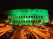 Patrizio 2017: mondo colora verde onore dell'Irlanda