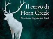 cervo horn creek (2016)