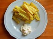 Chips daikon curcuma semi cumino