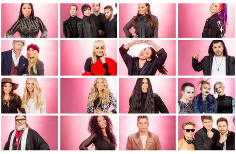 Melodifestivalen 2017: cosa vi siete persi