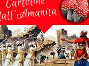 Dialoghi l'Amanita#33 Cartoline L'Amanita quaresimale Giosuè