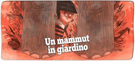 Mammut! di Stefan Boonen e Melvin, Sinnos