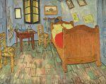 Fuorisalone 2017 entri nella camera letto Gogh Spazio Tadini
