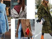 Street Fashion: moda sfila solo passerella