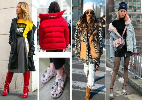 Street Fashion: la moda non sfila solo in passerella