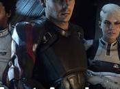 Digital Foundry pubblicato primo videoconfronto versioni PlayStation Xbox Mass Effect: Andromeda Notizia