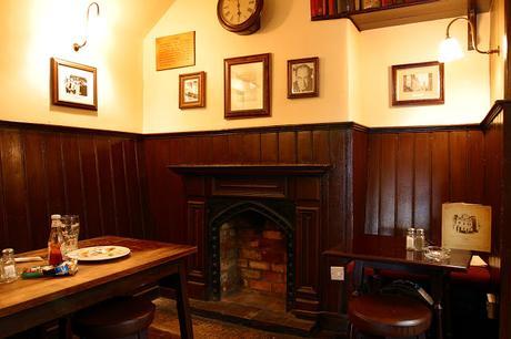 Il pub preferito da Tolkien, Lewis e Co. si rinnova nel 2018