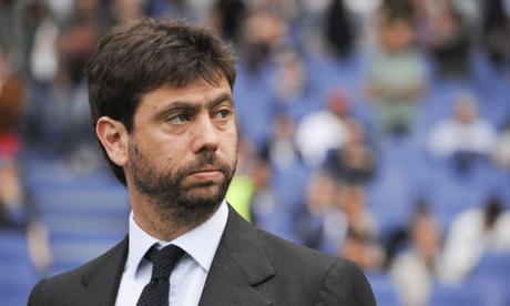 """'Ndrangheta e biglietti, Agnelli deferito dalla Procura Federale: """"Ecco cosa farò"""""""