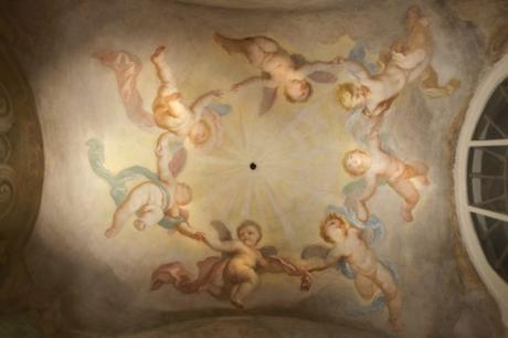 Apre a Genova il nuovo hotel design Palazzo Grillo