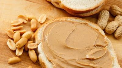 Burro di arachidi, meglio del burro tradizionale ?