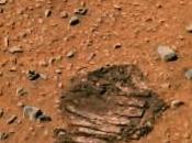 Impronte Umane Marte?