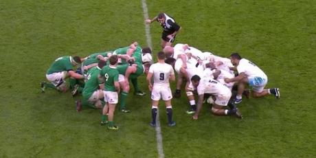 Sei Nazioni: l'Irlanda chiude la porta in faccia all'Inghilterra (13-9), la Francia fa sua la battaglia infinita col Galles (20-18)