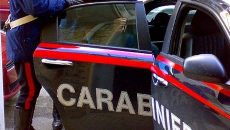 Estorsione a San Marco in Lamis. Arrestati tre rumeni