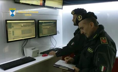 Gioco illegale e scommesse clandestine: il contrasto della GdF