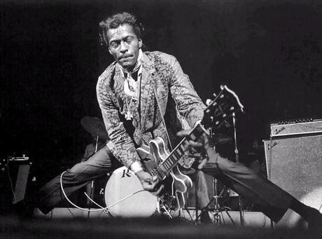 Addio a Chuck Berry, demiurgo del rock