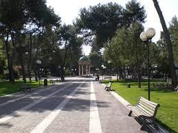 Villa Comunale a Lecce : prolungare l'orario di apertura