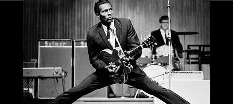 R.I.P. Chuck Berry (1926 – 2017)